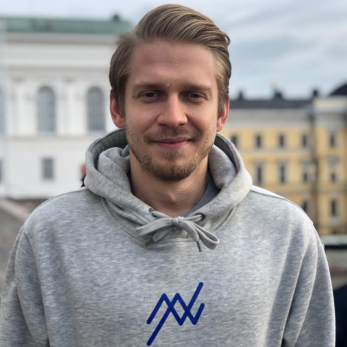 Tuomas Tirronen