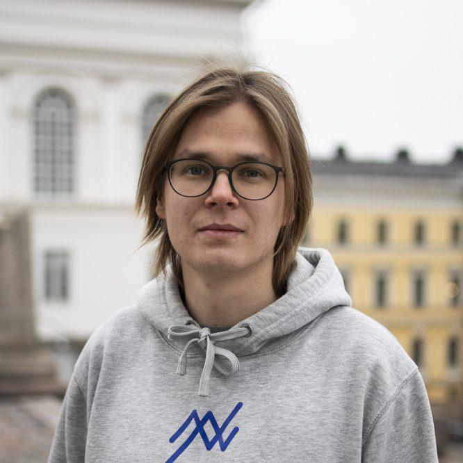 Lasse Jokinen